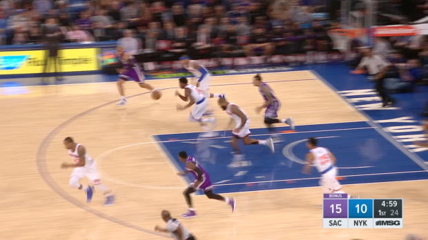 Block of the Night - Kyle O'Quinn