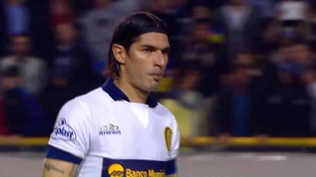 Boca Juniors valide son billet en huitième de finales de la Copa Sudamericana. Après avoir arraché le nul dans les derniers instants de la rencontre au match aller, le club argentin vient à bout de Rosario Central à domicile vendredi (3-0).