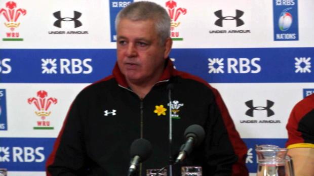 """Wales-Sieg über Frankreich: """"Guter Test"""""""