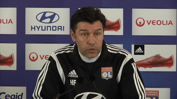 Les Gones d'Hubert Fournier, vont affronter Monaco, dimanche en clôture de la 23e journée. L'entraîneur de l'OL est étonné de voir l'ASM relégué à 9 longueurs derrière Lyon, ''étant donné les possibilités financières'' du club de la principauté.