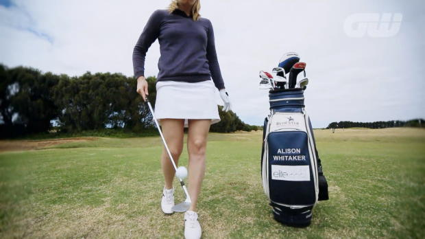 Instruction: Alison Whitaker – Chipping
