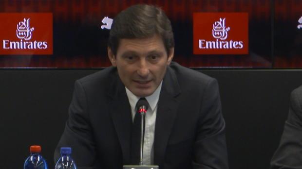 "Milan-Boss: ""Bonucci darf zurück zu Juventus"""