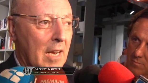"Marotta: ""Niemand ist stärker als Juventus"""