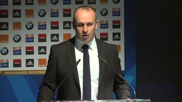 Top 14 - XV de France : PSA : 'Confiance � ceux qui ont fait la tourn�e'