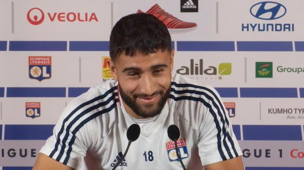 """Fekir zu Evra-Vorfall: """"Traurig für Fußball"""""""