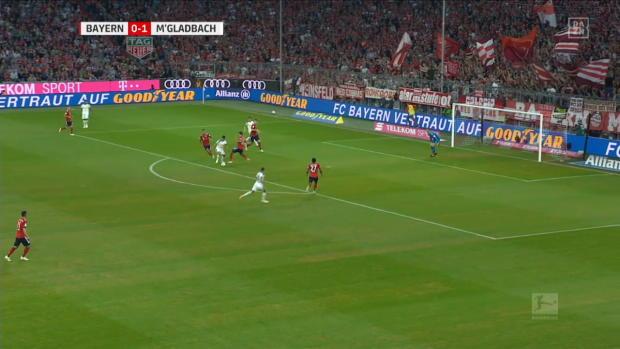Bayern in der Krise