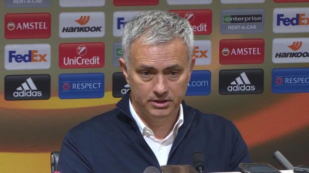 """Mourinho: """"Ich weiß, dass wir Probleme haben"""""""
