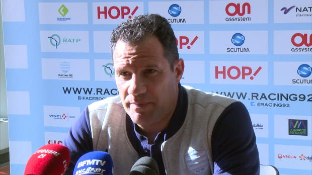 Top 14 - 22e j. : Labit : 'Une grosse satisfaction'