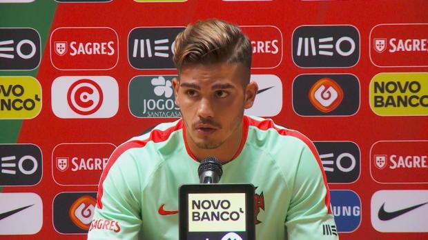 Confed Cup: Silva: Gerüchte für Ronaldo nichtig