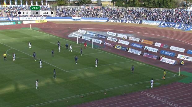 J2-League: Geniestreich im engen Abstiegskampf