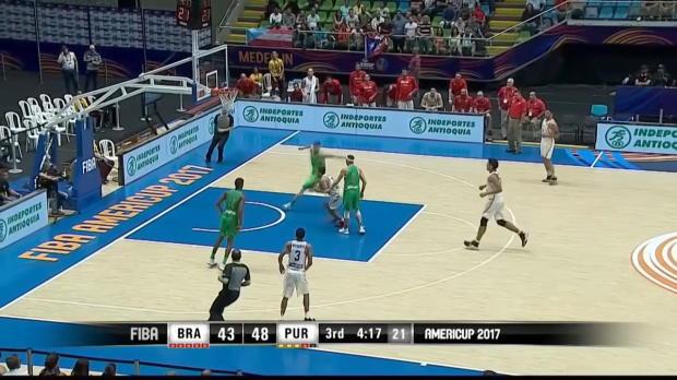 FIBA Americup Day 3 Wrap