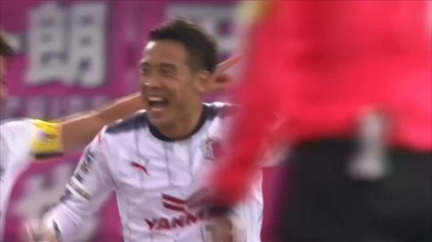 J-League: Kiyotake-Traumpass zum Topspiel-Sieg