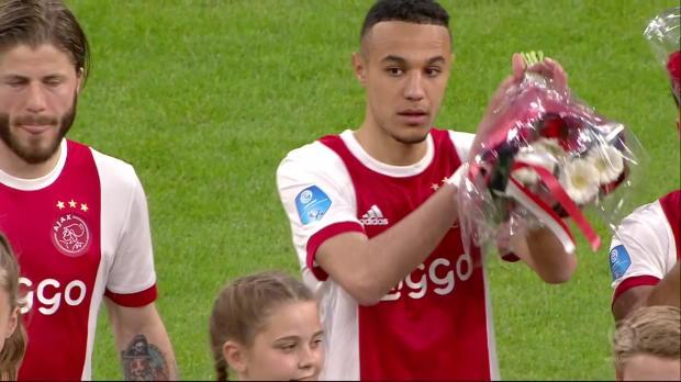 Ajax - Venlo