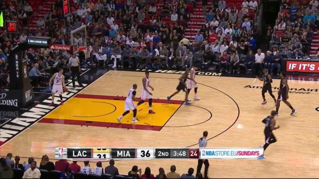 WSC: Chris_Paul__22_points___vs__the_Heat