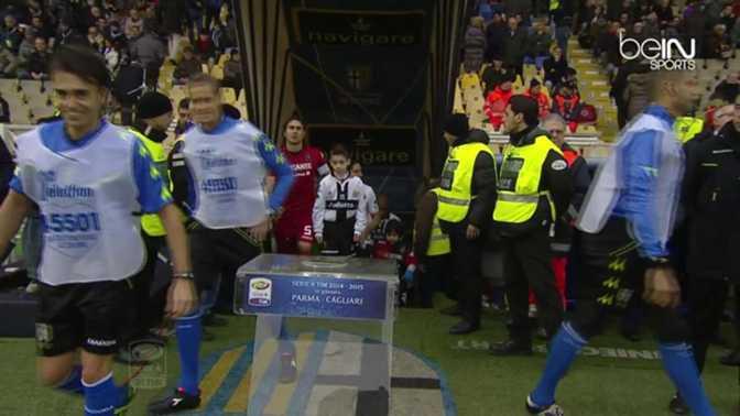 Serie A : Parme 0-0 Cagliari