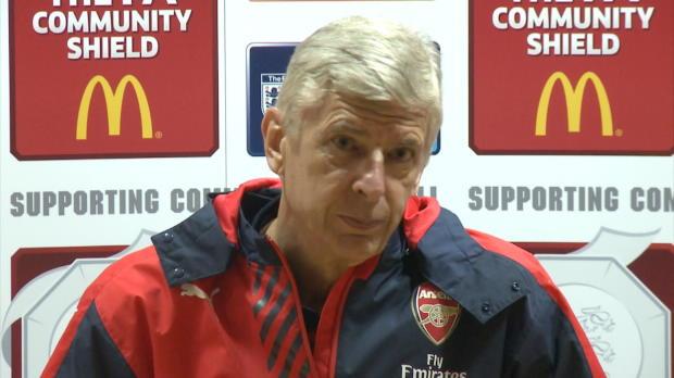 """Wenger: """"Haben wir Geld, geben wir es aus"""""""