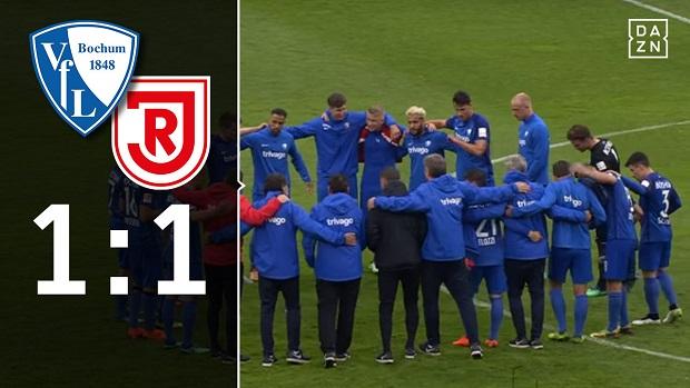 VfL Bochum 1848 - SSV Jahn Regensburg