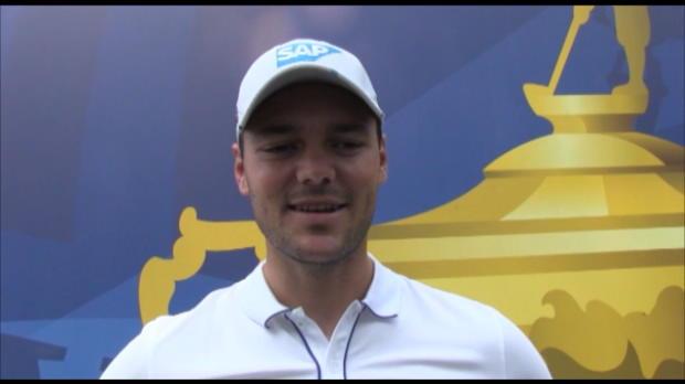 Ryder Cup: Kaymer: Rookies können Vorteil sein