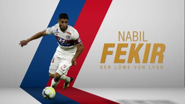 Nabil Fekir – Der Löwe von Lyon