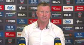 Jets boss Mark Jones said he was pleased with how his side played in periods in their 2-2 draw with Perth Glory.