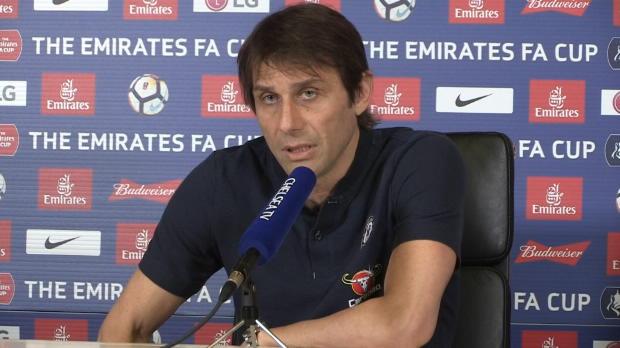 Conte: Mit Morata und Giroud sind wir besser