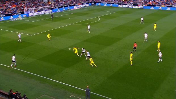 LaLiga Round 36: Valencia 0 - 2 Villarreal