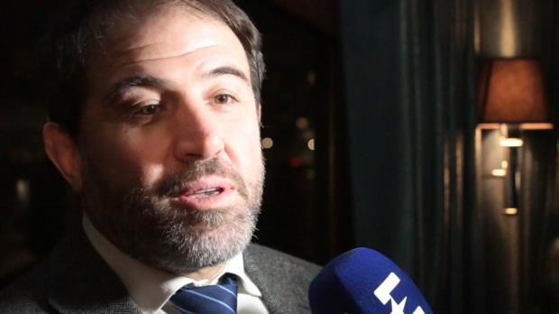 CdM 2023 - Simon - 'La France peut s'appuyer sur sa réussite de 2007'