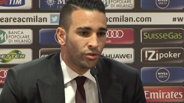 Foot Transfert, Mercato Transferts - Milan AC, Rami : 'Gagner ma place, pour viser la s�lection'