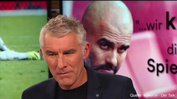 Überbelastung? Slomka widerspricht Guardiola