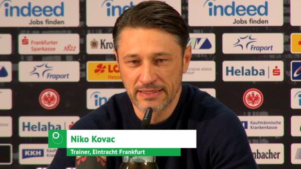 """Kovac: """"Eins ist klar: BVB richtig, richtig gut"""""""