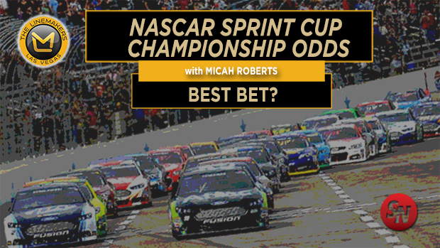 NASCAR Sprint Cup Championship Odds