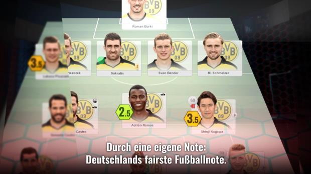 So funktioniert Deutschlands fairste Note