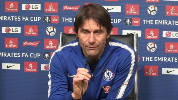 "Conte: Morata hat ""tollen Charakter gezeigt"""