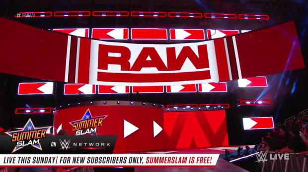 Dean Ambrose returns in time for SummerSlam: Raw, Aug. 13, 2018