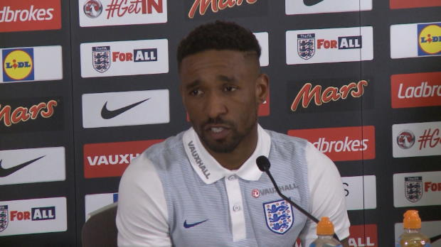 "England: Defoe: ""Ibrahimovic so fit wie ich"""