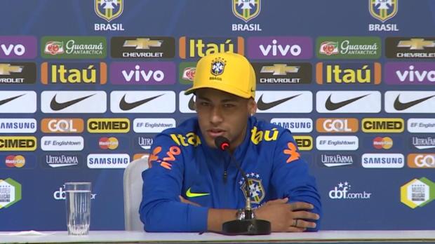 """Neymar: """"Warum darf ich nicht auch ausgehen?"""""""