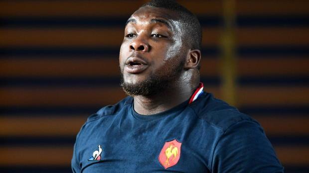 XV de France - Bonnaire sur Bamba - 'Il a le potentiel pour jouer à ce niveau'