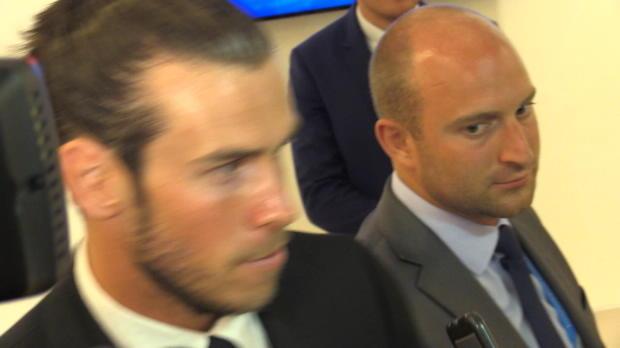 """Dortmund? Bale prophezeit """"großes Spiel"""""""