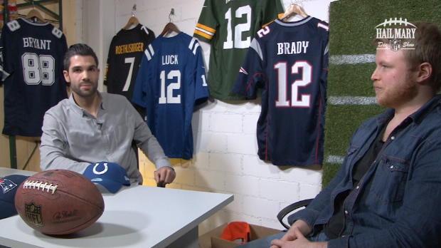 Hail Mary: Super Bowl Picks und Werner-Gewinnspiel