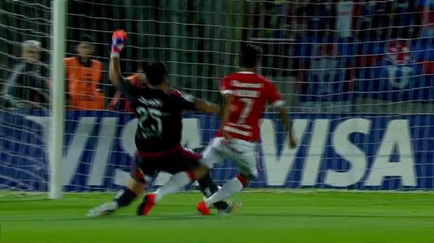 Copa Libertadores: Nicht jeder kann Neuer
