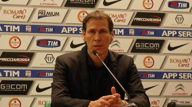 Après un 4e match nul consécutif samedi contre Empoli (1-1), l'entraîneur de la Roma est revenu sur les raisons de cette mauvaise passe de la Louve qui pourrait voir la Juventus prendre neuf points d'avance au classement dimanche en cas de victoire face à Udinese.