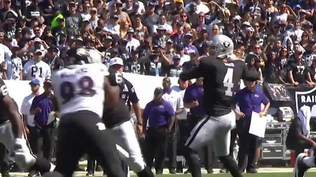 Denver Broncos vs. Oakland Raiders preview