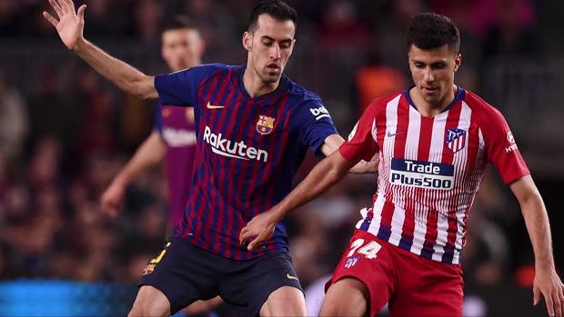 FCB oder City? Atleticos Rodrigo im Profil