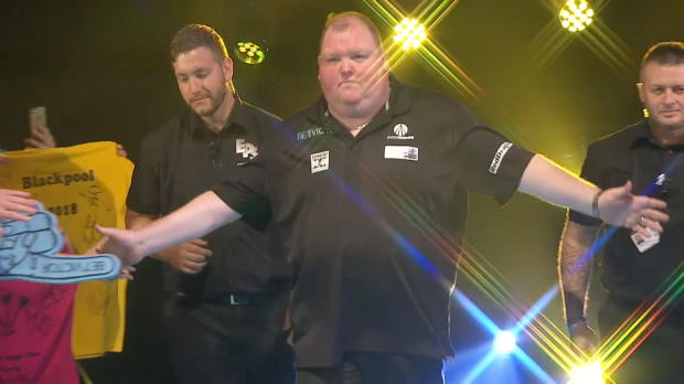 PDC World Matchplay - Tag 3