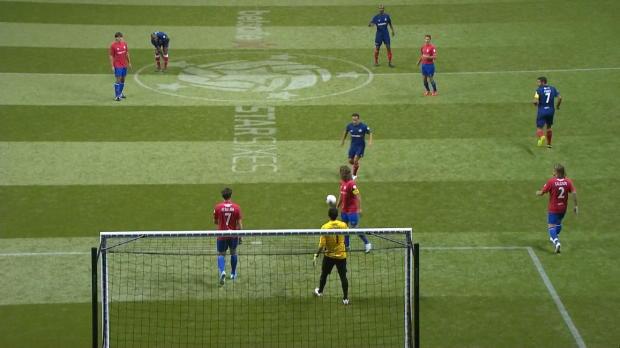 Star Sixes: Schwarzer Tag für Carles Puyol