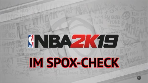 NBA 2K19 im SPOX-Check: Das Best Of
