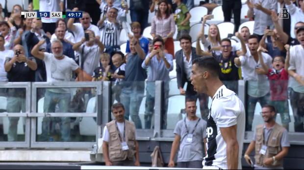 Top10: Cristiano Ronaldos Premiere