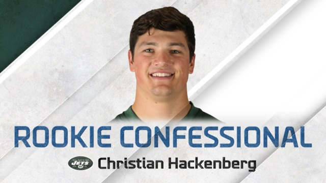 Rookie Confessional: Christian Hackenberg