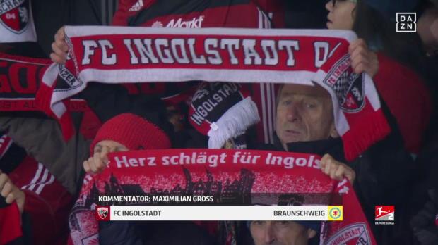 Ingolstadt - Braunschweig