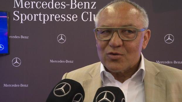 """Magath: Hummels zum FCB? """"Schlecht für Liga!"""""""